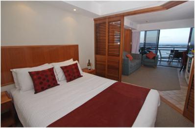 Standard apartment at WorldMark Resort Golden Beach