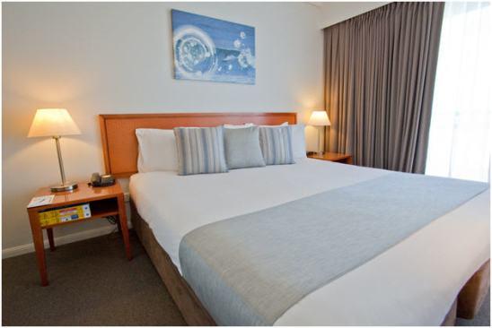 2-Bedroom apartment at Wyndham Kirra Beach