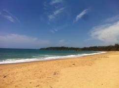 Korora Beach