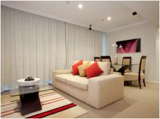 2-Bedroom Presidential at Wyndham Sydney