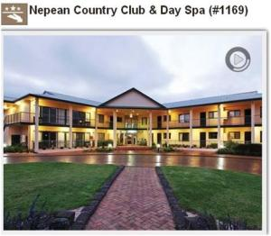 12022014 Nepean Country Club