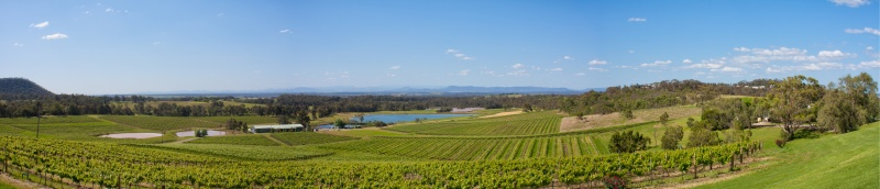 Hunter Valley - NSW Australia