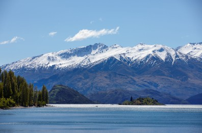 Wanaka Snow Mountain