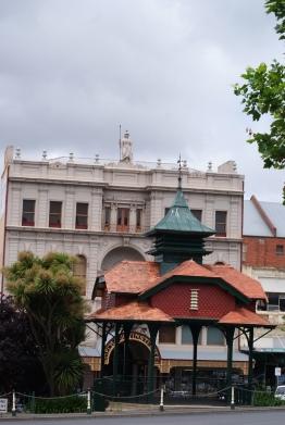 Ballarat Town - Victoria