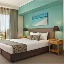 2-Bedromo apartment at Ramada Marcoola Beach, Sunshine Coast