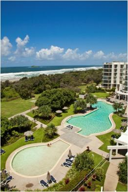 Ramada Marcoola Beach, Sunshine Coast