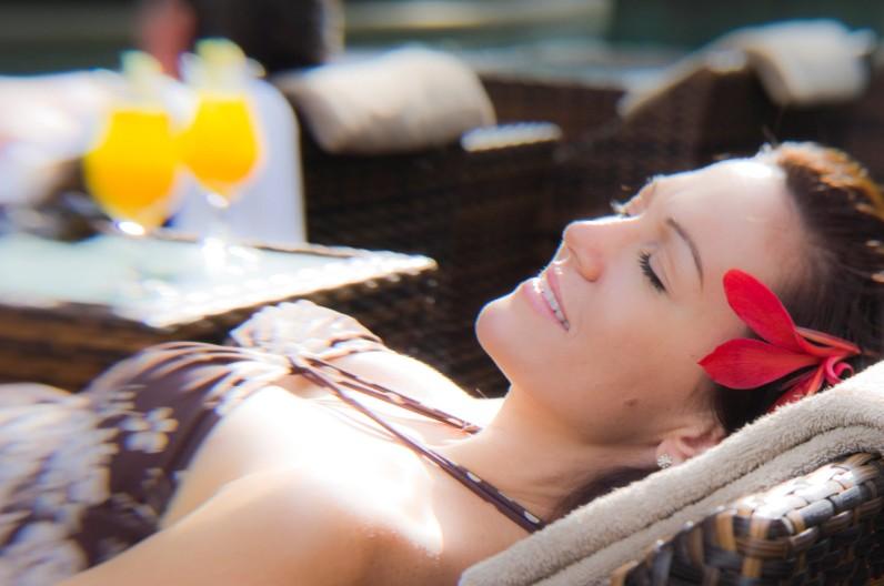 Relaxing is effortless at Ramada Port Douglas.