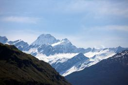 Mount Aspiring, WorldMark South Pacific Club by Wyndham
