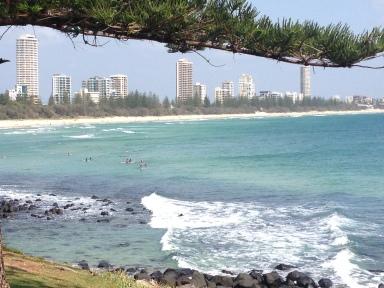 Nobbys Beach photo