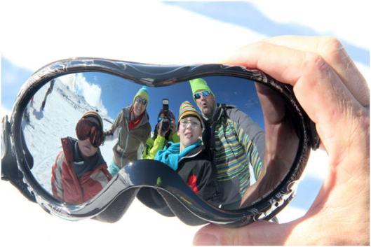 Skiing | WorldMark South Pacific Club by Wyndham
