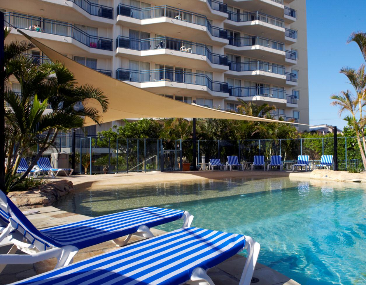 Wyndham Resort Kirra Beach