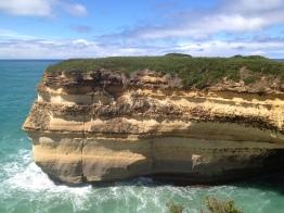 12 Apostles of the Victorian Coastline